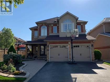Single Family for sale in 151 ROUGE BANK DR, Markham, Ontario, L3S4K5