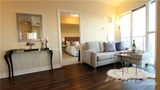 Condo for sale in 60 Absolute Ave, Mississauga, Ontario