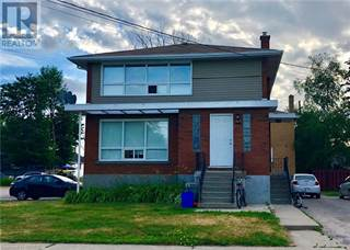 Multi-family Home for sale in 707 MCPHAIL STREET, North Bay, Ontario, P1B5Z5