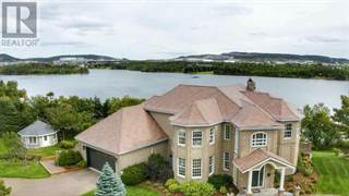 Single Family for sale in 3 Runneymede Place, St. John's, Newfoundland and Labrador, A1A5A9
