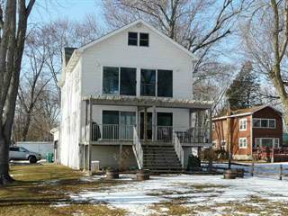 Fox Lake Hills Real Estate