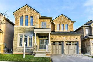Condo for sale in 564 Emily Cline Lane, Oakville, Ontario