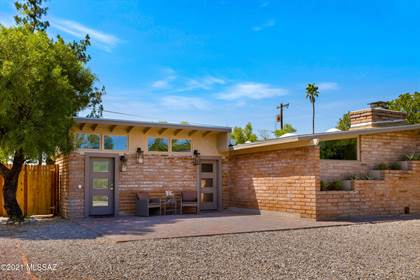 Residential Property for sale in 2435 N Indian Ridge Drive, Catalina Foothills, AZ, 85715