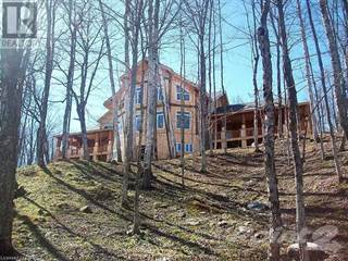 Single Family for sale in 84 SWALLOWDALE ROAD, Huntsville, Ontario