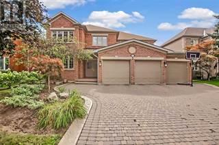 Single Family for sale in 35 CARTWRIGHT BLVD, Vaughan, Ontario, L4L8J4
