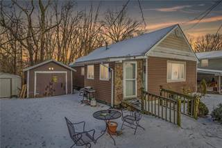 Single Family for sale in 1320 4th St, Patterson Heights, PA, 15010