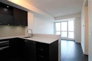 Condo for sale in 55 Regent Park Blvd 1601, Toronto, Ontario, M5A0C2