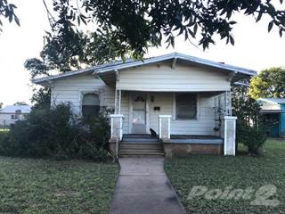 Residential Property for sale in 517 S 6th, Memphis, TX, 79245