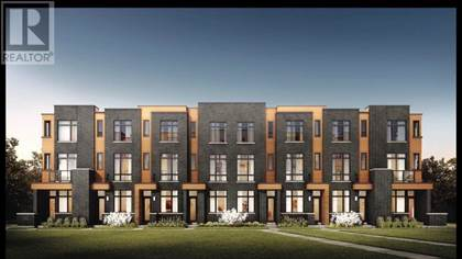 Single Family for sale in 370 RED MAPLE RD 115, Richmond Hill, Ontario, L4C6P5