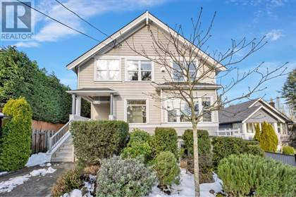 Single Family for sale in 1216 Styles St C, Victoria, British Columbia, V9A3Z5