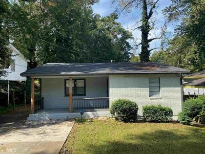 Residential Property for rent in 1291 Lorenzo Dr, Atlanta, GA, 30310