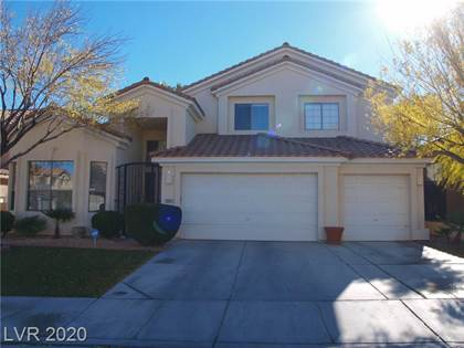 Residential Property for rent in 10001 Pinnacle Pass Drive, Las Vegas, NV, 89117