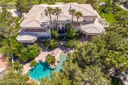 Residential Property for sale in 8912 Greensboro Lane, Las Vegas, NV, 89134