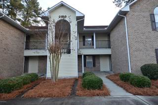 Condo for sale in 2910 Mulberry Lane C, Greenville, NC, 27858