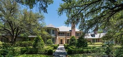 Residential Property for sale in 6920 Vassar Avenue, University Park, TX, 75205