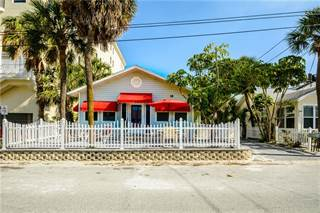 Multi-family Home for sale in 18 CAMBRIA STREET, Clearwater Beach, FL, 33767