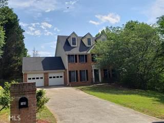 Single Family for sale in 160 Thornbush Trce, Lawrenceville, GA, 30046