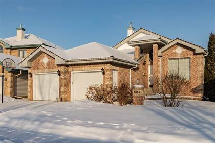 Single Family for sale in 1084 CARTER CREST RD NW, Edmonton, Alberta, T6R2N3