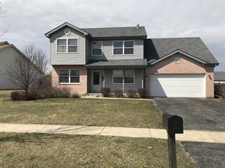 Single Family for sale in 889 Laurel Drive, Elwood, IL, 60421