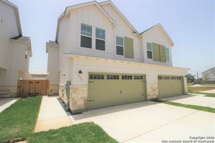 Residential Property for rent in 256 SAPPHIRE, New Braunfels, TX, 78130