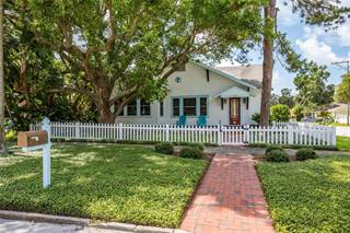 Single Family for sale in 1101 GRANADA STREET, Clearwater, FL, 33755