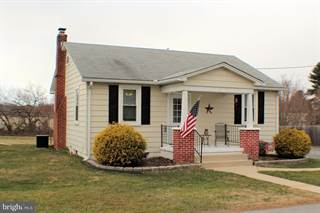 Single Family for sale in 6226 WALNUT AVENUE, Sykesville, MD, 21784