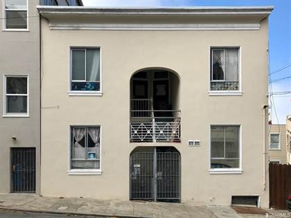 Multifamily for sale in 176 Valparaiso Street, San Francisco, CA, 94133