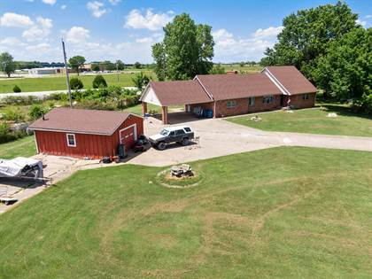Residential Property for sale in 11 Jackson St, Quapaw, OK, 74363