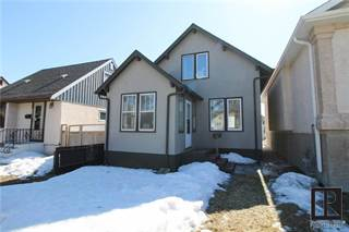 Single Family for sale in 800 Talbot AVE, Winnipeg, Manitoba, R2L0S7