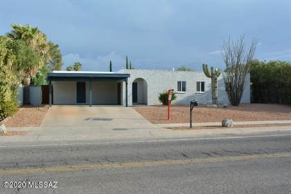 Residential Property for sale in 8610 E Pima Street, Tucson, AZ, 85715