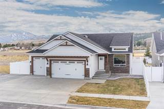 Single Family for sale in 503 Double Eagle, Pocatello, ID, 83204