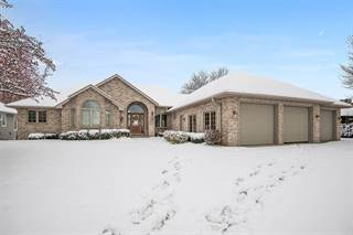 Single Family for sale in 1053 CRESTVIEW Drive, Wrightstown, WI, 54180