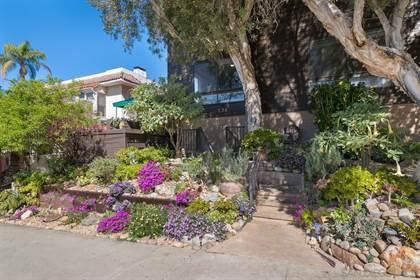 Residential Property for sale in 134 W Walnut Ave A, San Diego, CA, 92103