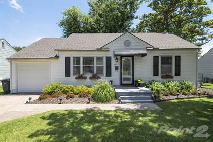 Single-Family Home for sale in 1429 S Braden Ave , Tulsa, OK, 74112
