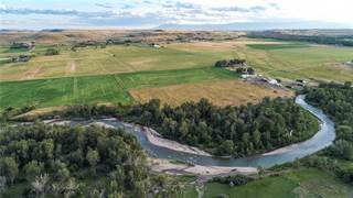 Farm And Agriculture for sale in 86 Cattle DRIVE, Joliet, MT, 59041