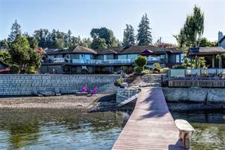 Single Family for sale in 1502 Northshore Dr , Bellingham, WA, 98226