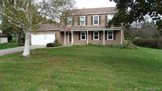 Single Family for sale in 6386 MOCKINGBIRD Lane, Independence Township, MI, 48346
