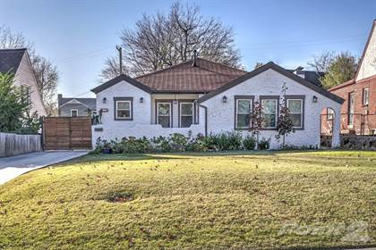 Single-Family Home for sale in 104 E. Young St. , Tulsa, OK, 74106