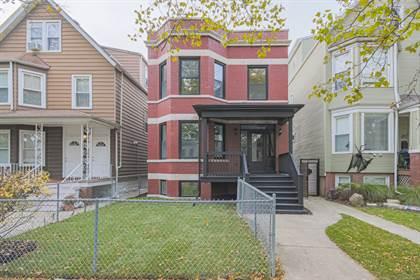 Multifamily for sale in 3120 North Monticello Avenue, Chicago, IL, 60618