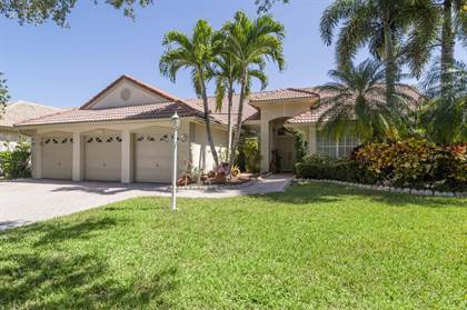 Residential Property for sale in 16430 Ontario Place, Davie, FL, 33331