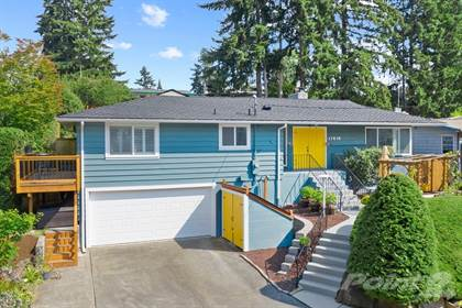 Single-Family Home for sale in 17616 Evanston Ave N , Shoreline, WA, 98133