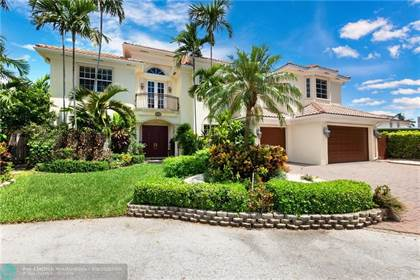 Residential Property for sale in 1501 SE 12th Ct, Fort Lauderdale, FL, 33316