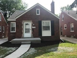 Single Family for sale in 3466 GRAYTON Street, Detroit, MI, 48224