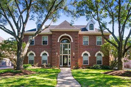Residential Property for sale in 19811 Emerald Leaf Drive, Houston, TX, 77094