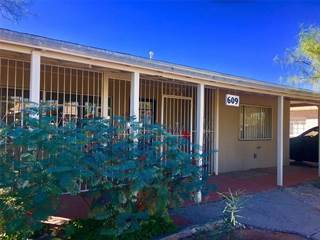 Residential Property for sale in 609 Alicia Drive, El Paso, TX, 79905