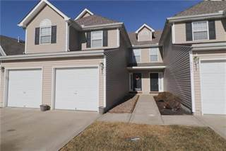 Townhouse for sale in 4367 NE 83rd Terrace, Kansas City, MO, 64156