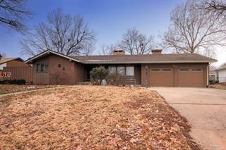Single Family for sale in 452 Queens Road, Salina, KS, 67401