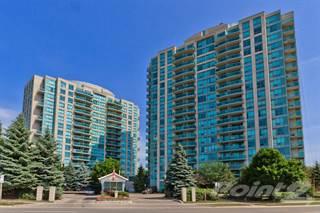 Condo for rent in 2565 Erin Centre Blvd., Mississauga, Ontario, L5M6Z3