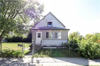 Single Family for sale in 546 Flora AVE, Winnipeg, Manitoba, R2W2S2