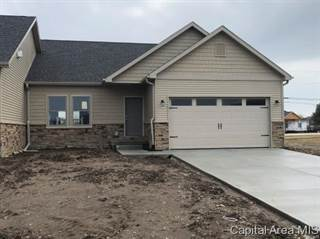 Single Family for sale in 422 Fitzgerald Drive, Springfield, IL, 62711